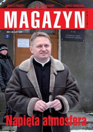 gdzie ci polacy? odwilż odwołana... bal karnawałowy - Kresy24.pl