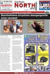 June 4th Edition - taxiindaba.co.za