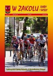 Numer 2/2011 - Gminne Centrum Kultury Czytelnictwa i Sportu w ...