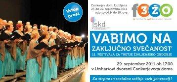 2_vabilo_zakljucek_2011_web_2 - 13. Festival za tretje življenjsko ...
