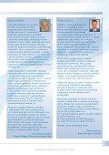 Leczenie owrzodzeń kończyn dolnych - Spondylus - Page 3