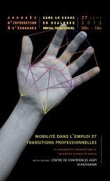 Mobilités et transitions professonnelles, 27_09_2013 - Social-law.net