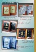 Quarz-Uhren für Embleme - Page 4