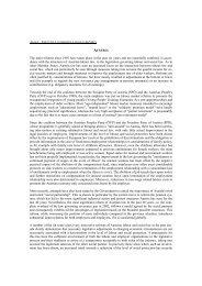 Annex I Executive Summaries - Social-law.net