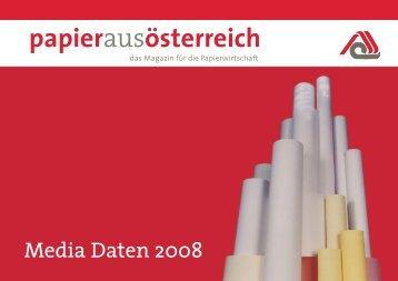 Mediadaten 08 D