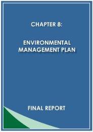 Environmental Management Plan - Enviro Dynamics Namibia