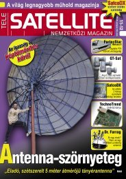 GT-T40 - TELE-satellite International Magazine
