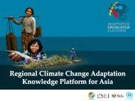 UNEP - Asia-Pacific Telecommunity