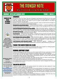 11 Monday Note, 10th September 2012 Week 37 [pdf, 1 MB]