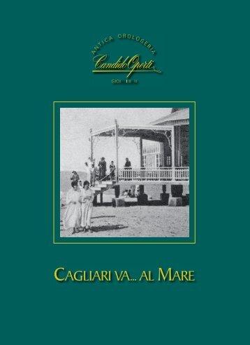 Cagliari va... al mare - pdf