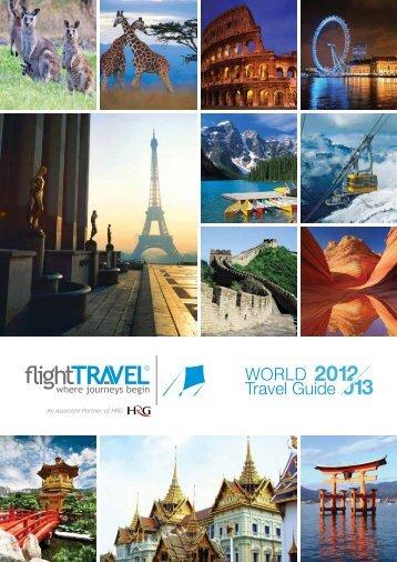Download World Travel Guide - flightravelco.com