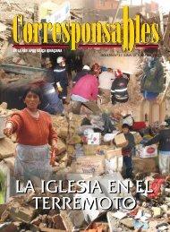Corresponsables 31 - Jesuitas del Perú
