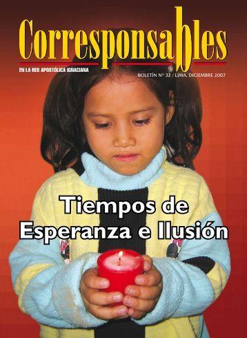 Corresponsables 32 - Jesuitas del Perú