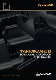 Download [PDF] - InventorCAM CAM Software