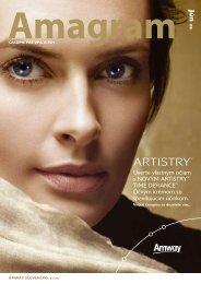 ARtiStRy™ essentials Systém - Amway Wiki