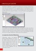 Le niveau supérieur - SolidCAM - Page 2