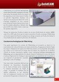 Le niveau supérieur - SolidCAM - Page 3