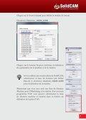 Le niveau supérieur - SolidCAM - Page 7