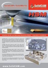 HSM - ATE