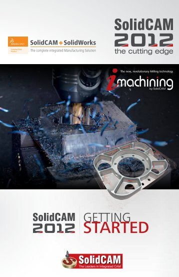 Download [PDF] - SolidCAM