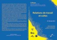 Programme recto 27-28_05_13 - UMR 7354 DRES (Droit, religion ...