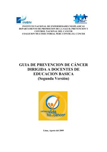 Manual para Docentes Final 0308. - Instituto Nacional de ...