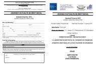 Bulletin d'inscription 2013 01 18 - Social-law.net