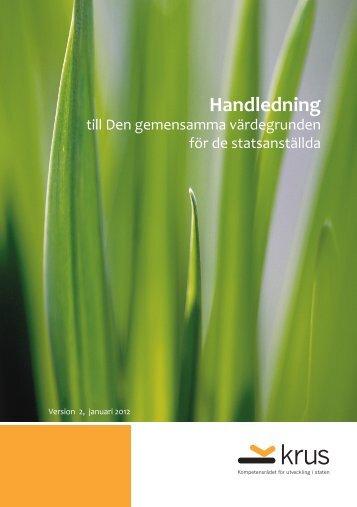 Ladda ner (PDF) - Statskontoret