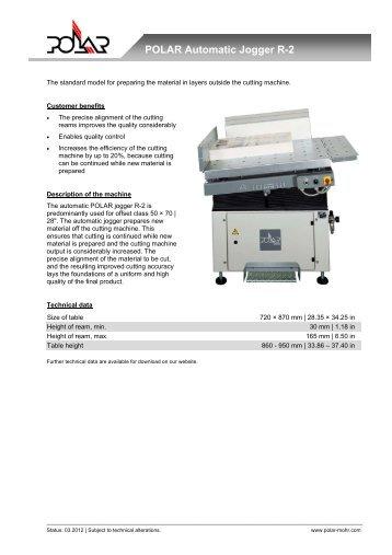 high speed cutter polar n 115 plus polar mohr Polar Cutter Manual Polar 115 Cutter Manual