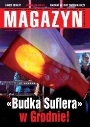 Magazyn Polski 12/2009 - Kresy24.pl