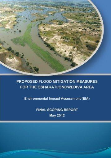 OFM scoping report 30_05_2012 to DEA.pdf - Enviro Dynamics ...