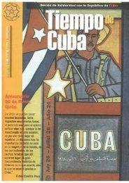n. .n. - Revista Tiempo de Cuba