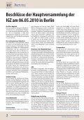 DIE ALTERNATIVE - IGZ - Seite 2