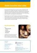 Jahresbericht 2011 - Deutscher Kinderschutzbund Landesverband ... - Seite 2