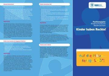 downloaden - Deutscher Kinderschutzbund Landesverband ...