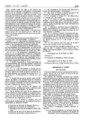 Decreto-Lei n.º 247/87, de 17.06 - Vetbiblios