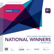 NIACE_Adult Learners Week Awards_Interactive_Awards Brochure_v5