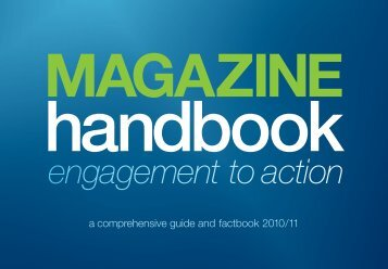 engagement to action - Magazines.nl