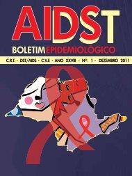 Apresentação - Centro de Referência e Treinamento DST/AIDS-SP