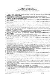 Instrução para o Preenchimento da Ficha de Notificação de Sífilis ...