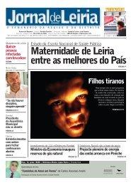 Prima 1140.qxd - Jornal de Leiria