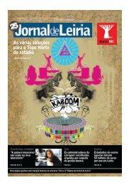 Edição 1337 - Jornal de Leiria