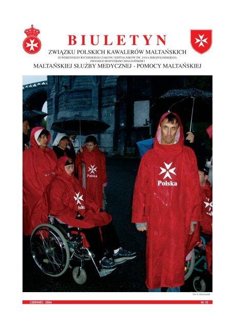 Nr.10 - Zakon Maltański Polska