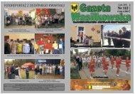 Numer 112 - Gazeta Wasilkowska - Wasilków