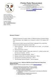 Polska Rada Resuscytacji