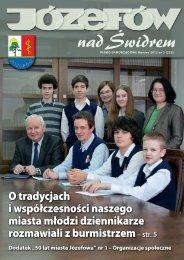 nr 3/2012 - Józefów