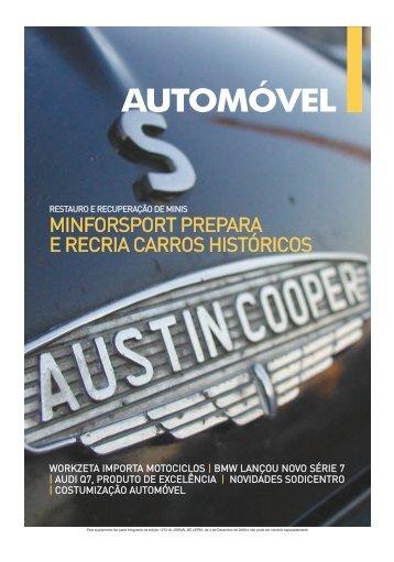 automóvel - Jornal de Leiria