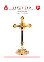 Nr.7 - Zakon Maltański Polska