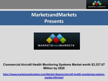 Commercial Aircraft Health Monitoring Systems Market by Aircraft Type