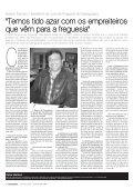 A Caranguejeira é exemplar em muitas coisas ... - Jornal de Leiria - Page 2